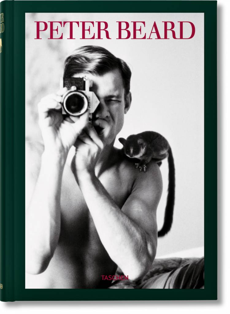 Taschen Into the Wild Journey Into the World of Peter Beard