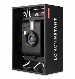 Lomo Instant Camera Black