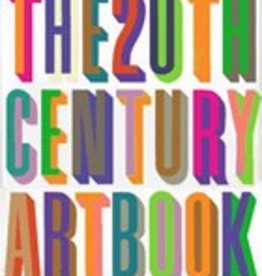 The 20th Century Art Book Softcover
