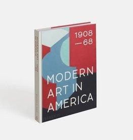 Modern Art in America 1908–68