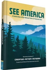 See America: A Celebration of Our National Parks & Treasured Sites