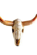 Inflatable Cow Skull