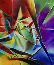 Circle Exclusive Pre-Order Mirrors of Chance: Photograms by Ellen Carey