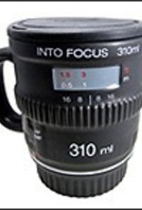 Mug Into Focus