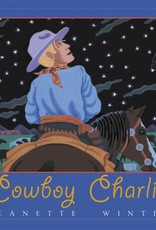 Purple House Inc. Cowboy Charlie: The Story of Charles M. Russell