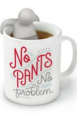 Fred & Friends No Pants No Problem Mug