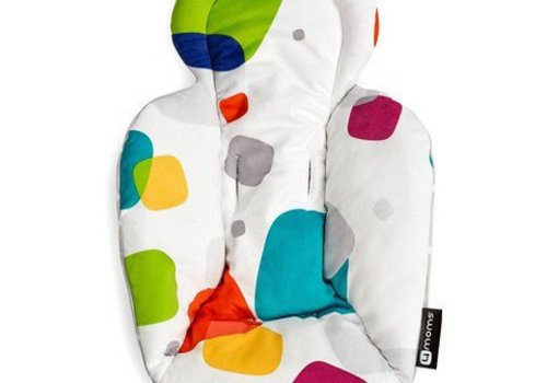 4moms 2015 4moms Qulited Newborn Insert For Mamaroo And RockARoo