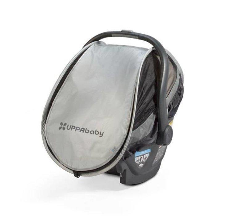 UppaBaby Uppa Baby Cabana Infant Car Seat Shade In Jake (Black ...
