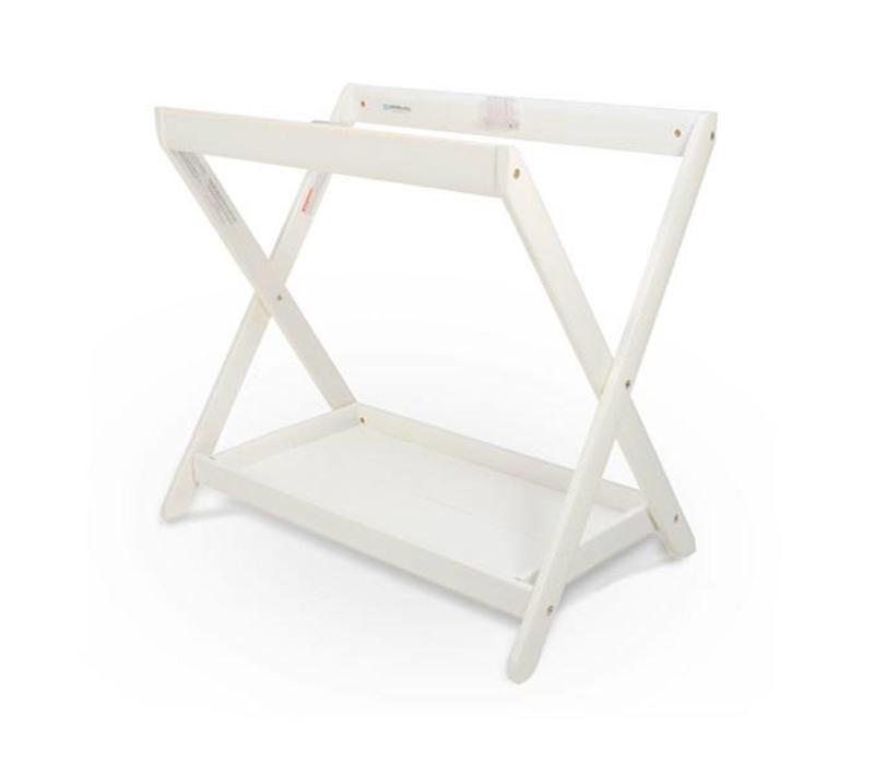 Uppa Baby Vista-Cruz Bassinet Stand In White