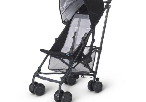 UppaBaby 2018 Uppa Baby G-Lite Stroller In Jake (Black/Carbon)