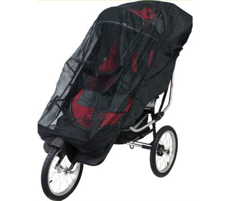 Adaptive Star Axiom Bug/Sun Canopy Size For Axiom 4 Strollers