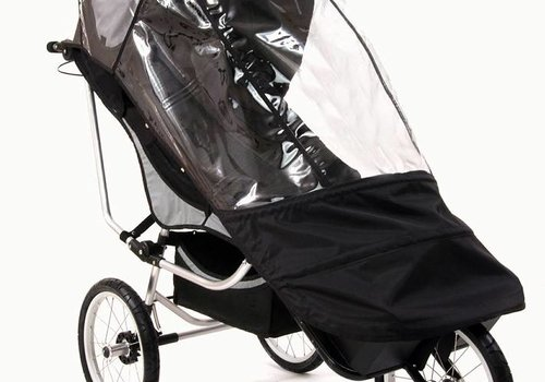 Adaptive Star Adaptive Star Axiom Rain Canopy For Axiom 4 Strollers