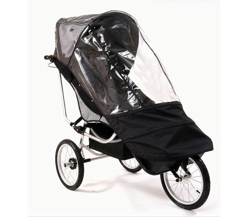 Adaptive Star Axiom Rain Canopy For Axiom 4 Strollers