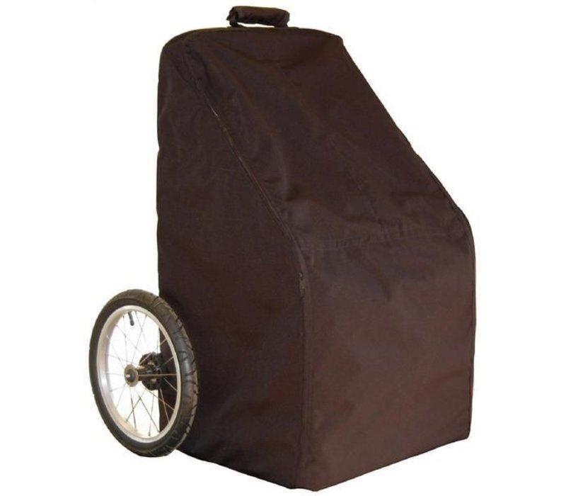 Adaptive Star Axiom Travel Bag Size For Axiom 4 Strollers