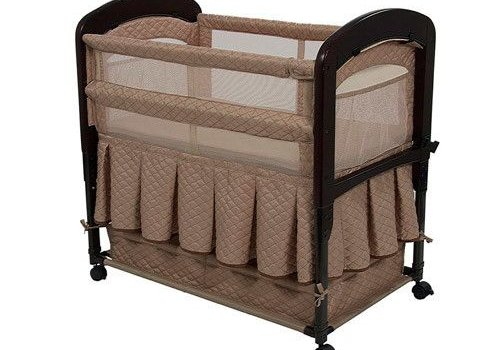 Arms Reach Arm's Reach Cambria Collection In Toffee Quilted Ply Fabric
