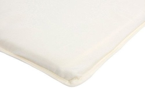 Arms Reach Arm's Reach Ideal Co-Sleeper 100 % Cotton Sheet In Natural