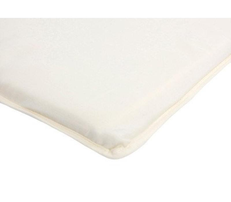 Arm's Reach Ideal Co-Sleeper 100 % Cotton Sheet In Natural