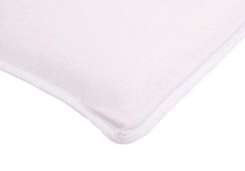 Arms Reach Arm's Reach Ideal Co-Sleeper 100 % Cotton Sheet In White