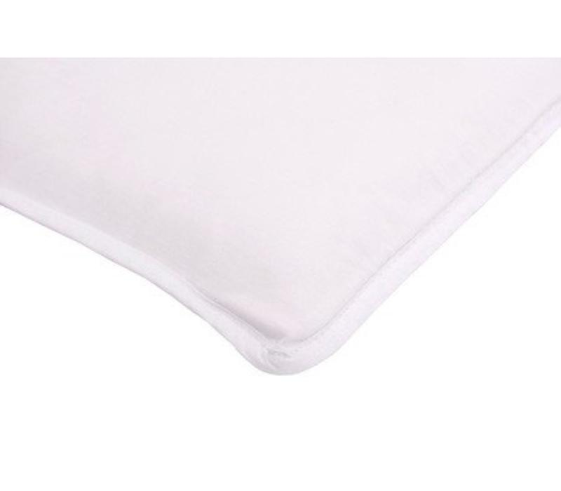 Arm's Reach Ideal Co-Sleeper 100 % Cotton Sheet In White