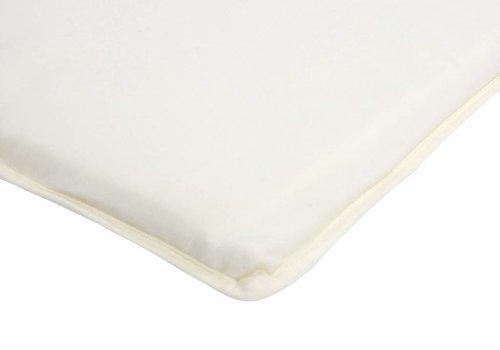 Arms Reach Arm's Reach Mini Co-Sleeper 100 % Cotton Sheet In Natural
