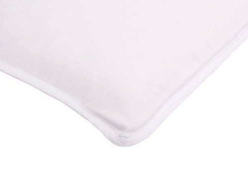 Arms Reach Arm's Reach Mini Co-Sleeper 100 % Cotton Sheet In White