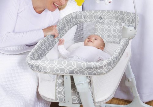 Arms Reach Arm's Reach Versatile Co-Sleeper Bassinet