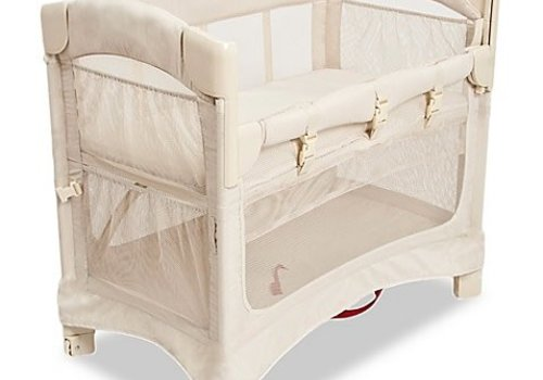 Arms Reach Arms Reach Mini Ezee Co Sleeper Natural