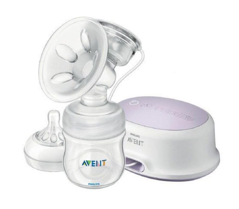 Philips Avent SCF332-11 Single Electric Breast Pump