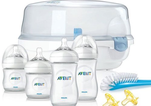 Avent Philips Avent Naturals Essentials Gift Set