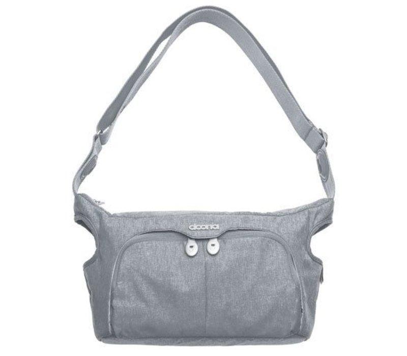 Doona Essentials Bag In Grey - Storm