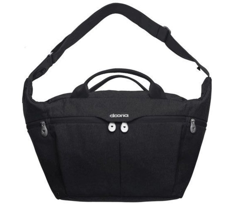Doona All-Day Bag In Black-Night
