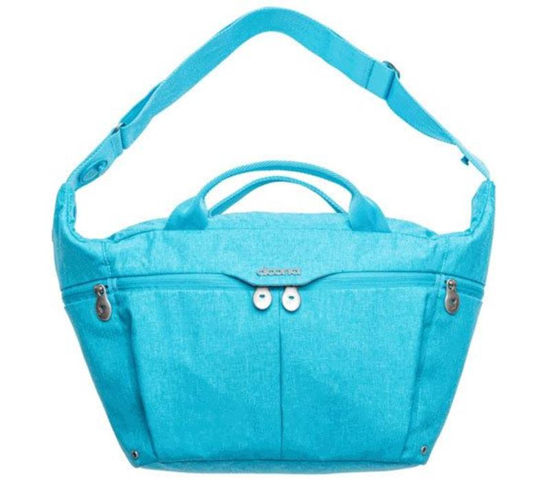 Doona All-Day Bag In Turquoise-Sky