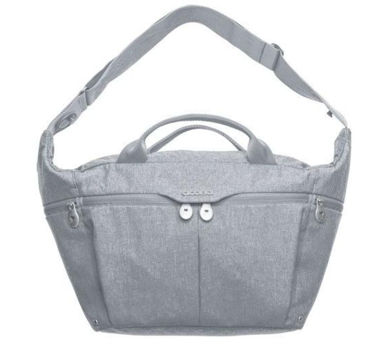 Doona All-Day Bag In Grey - Storm