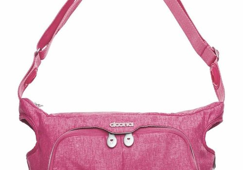 Doona Doona Essentials Bag In Pink - Sweet