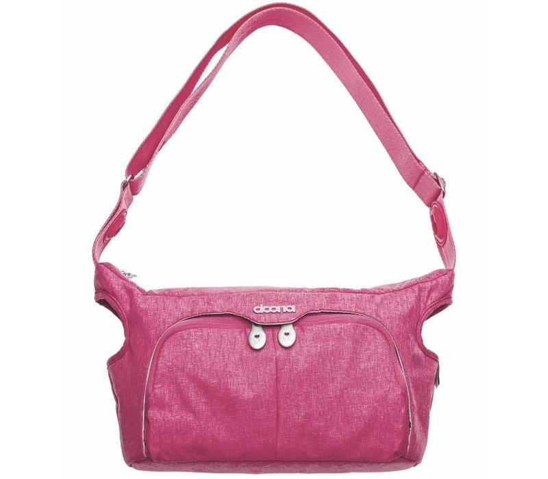 Doona Essentials Bag In Pink - Sweet