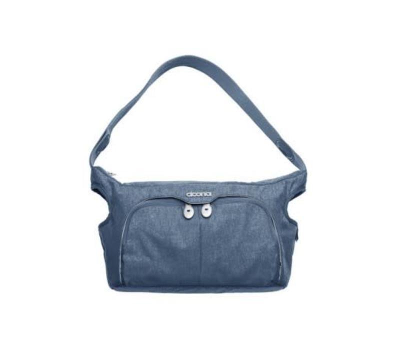 Doona Essentials Bag In Navy - Marine