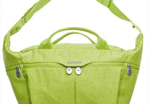 Doona Doona All-Day Bag In Green - Fresh
