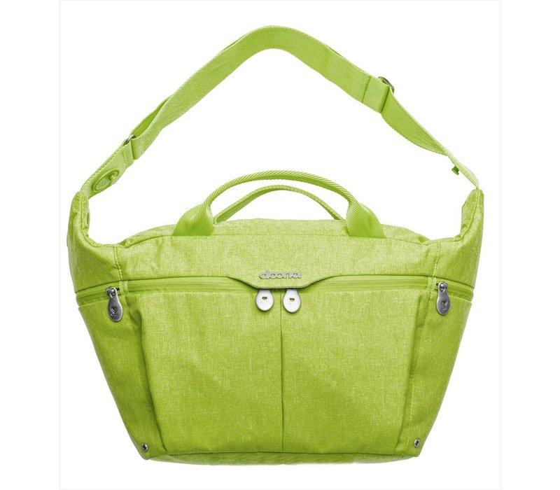 Doona All-Day Bag In Green - Fresh