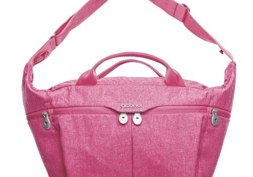 Doona Doona All-Day Bag In Pink - Sweet