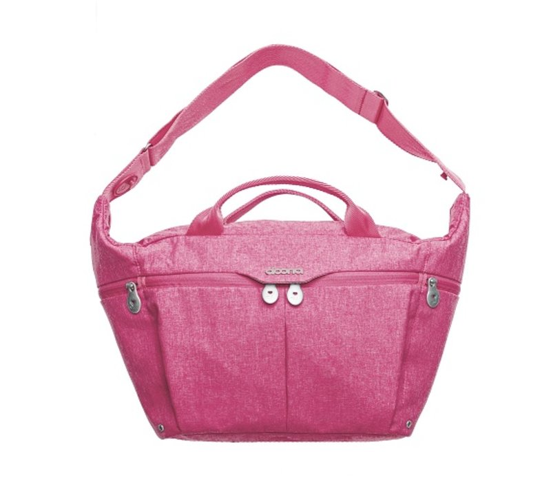 Doona All-Day Bag In Pink - Sweet