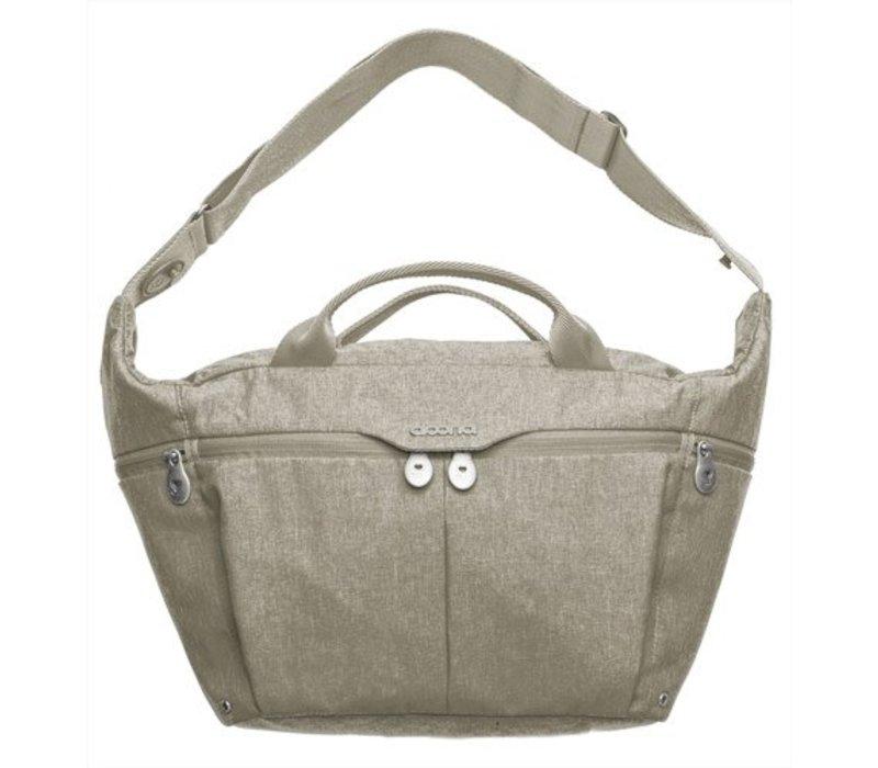 Doona All-Day Bag In Beige - Dune