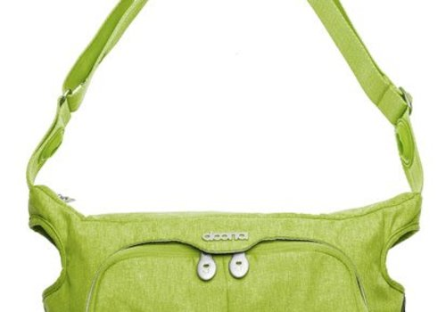 Doona Doona Essentials Bag In Green - Fresh