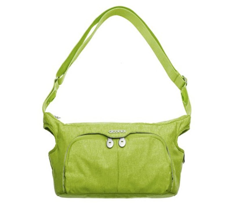 Doona Essentials Bag In Green - Fresh