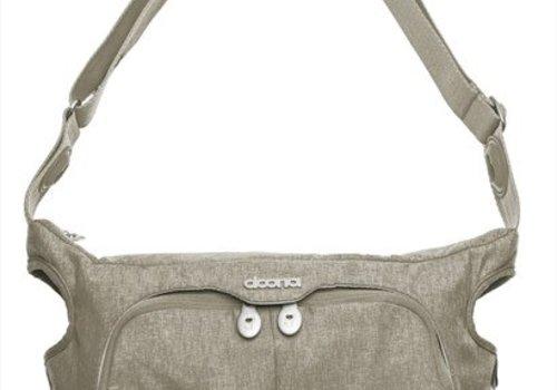 Doona Doona Essentials Bag In Beige - Dune