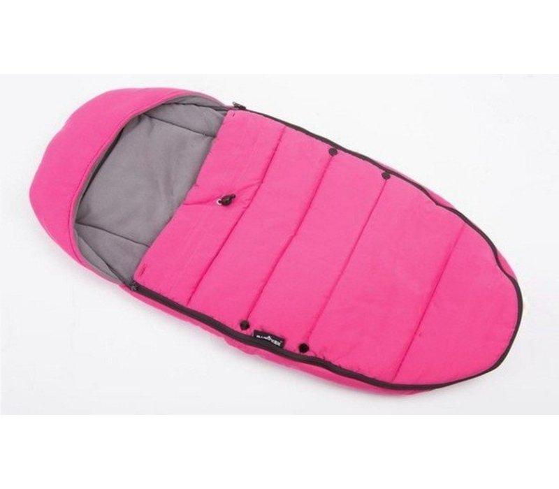 BabyZen YoYo Footmuff In Pink