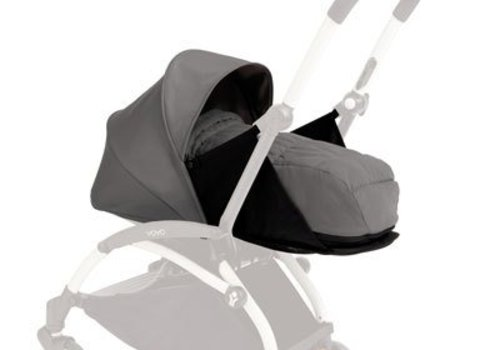 BabyZen BabyZen YoYo Newborn Color Pack In Grey