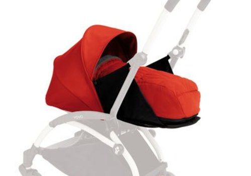 BabyZen BabyZen YoYo Newborn Color Pack In Red