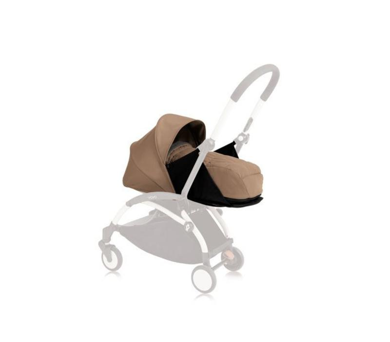 BabyZen YoYo Newborn Color Pack In Taupe