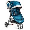 Baby Jogger 2017 Baby Jogger City Mini 3 Wheel Single In Teal - Gray