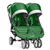 Baby Jogger 2017 Baby Jogger City Mini Double In Evergreen-Gray